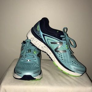 New Balance Suport 860v8 women's sneakers